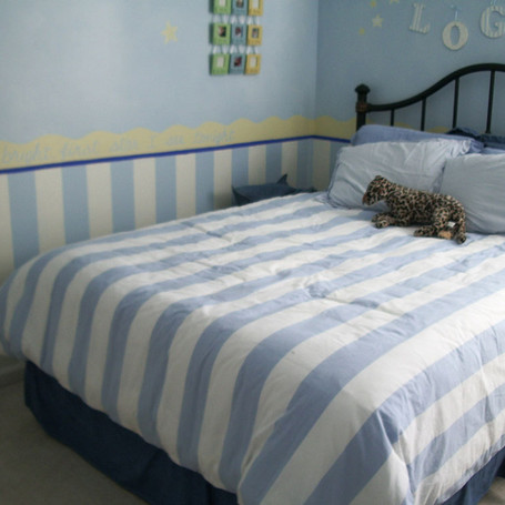 Bed (After)