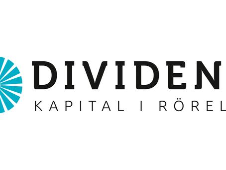 Dividend Sweden och Plexian AB i avtal om ägarspridning inför notering