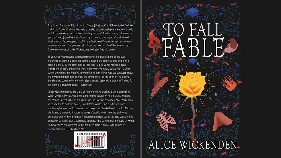 To Fall Fable