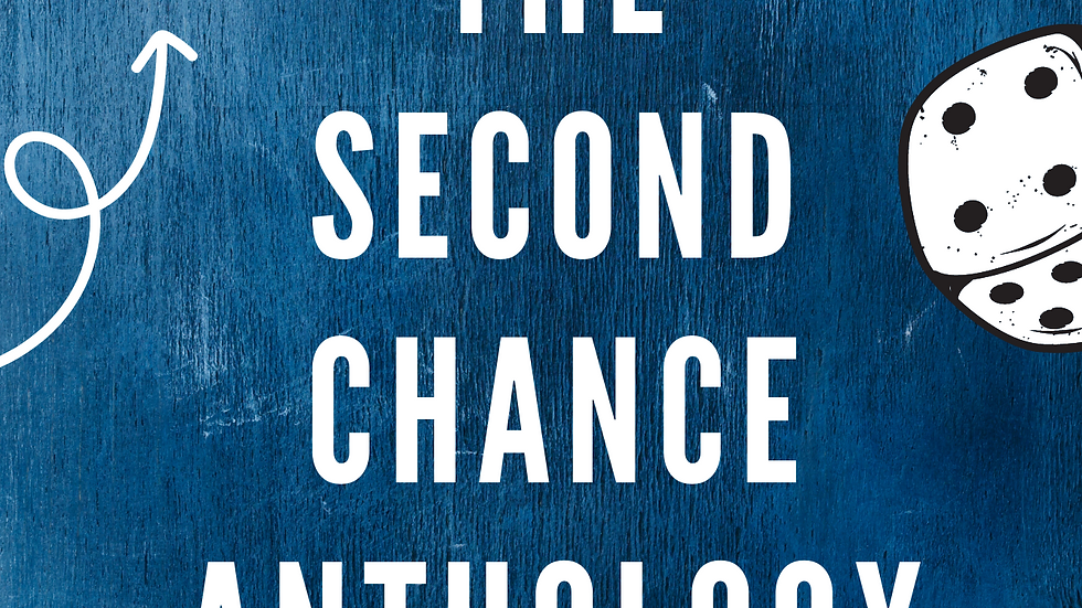 The Second Chance Anthology