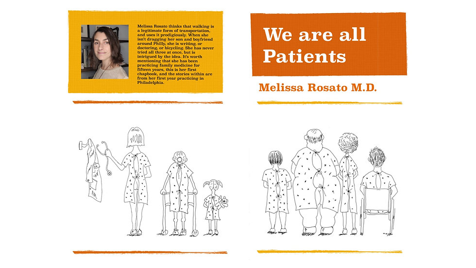 We Are All Patients