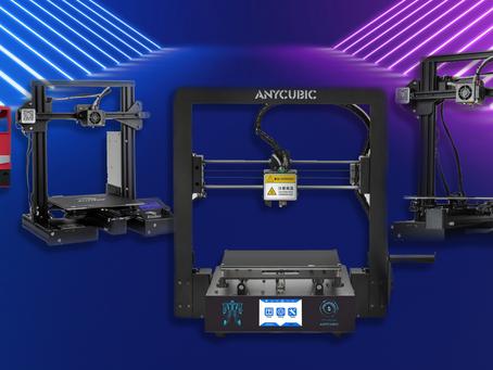 Las mejores Impresoras 3D más baratas del 2020 en Perú