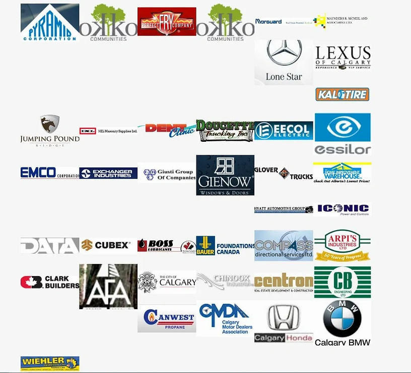 Companies we have represented