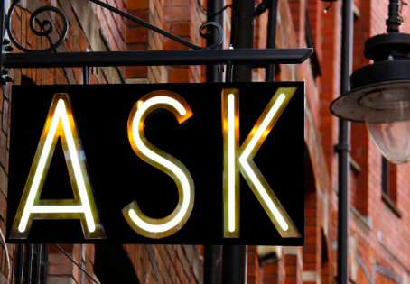 4 QUESTIONS TO ASK WHEN SHOPPING FOR AN ACQUISITION