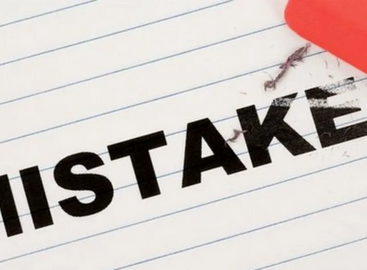 13 COMMON MISTAKES BY LANDLORDS THAT SLOW THEIR LEASING EFFORTS