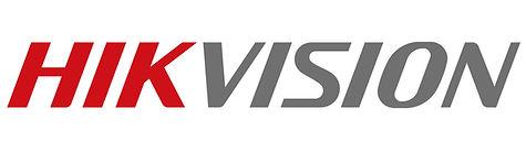 Logo Hikvision Videosorveglianza