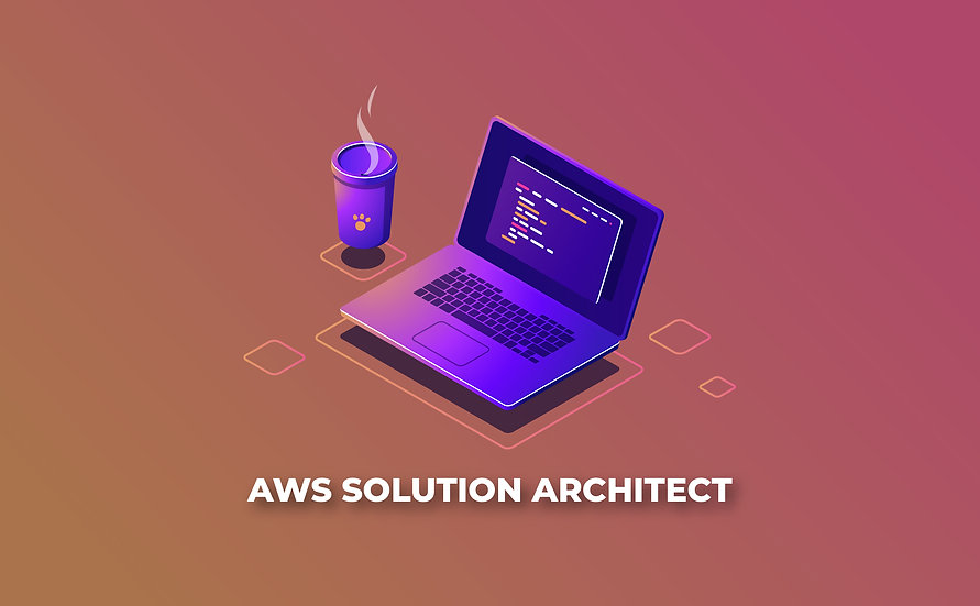 AWS SOLUTIONS ARCHITECT