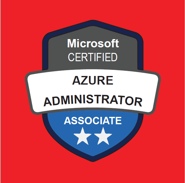 Azure Administrator AZ-104
