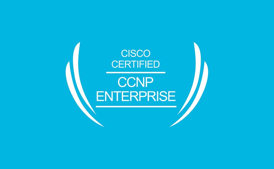 CCNP - ENTERPRISE
