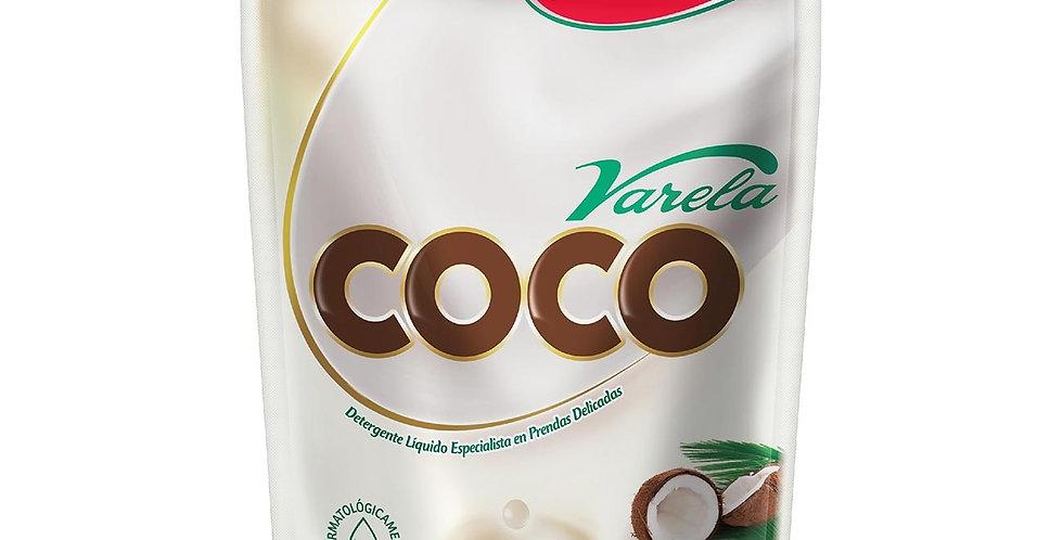 Suavizante Coco Varela 300ml