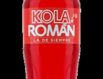 Gaseosa Kola Roman 400ml