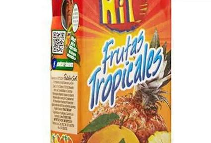 Jugo Hit Frutos Tropicales Caja