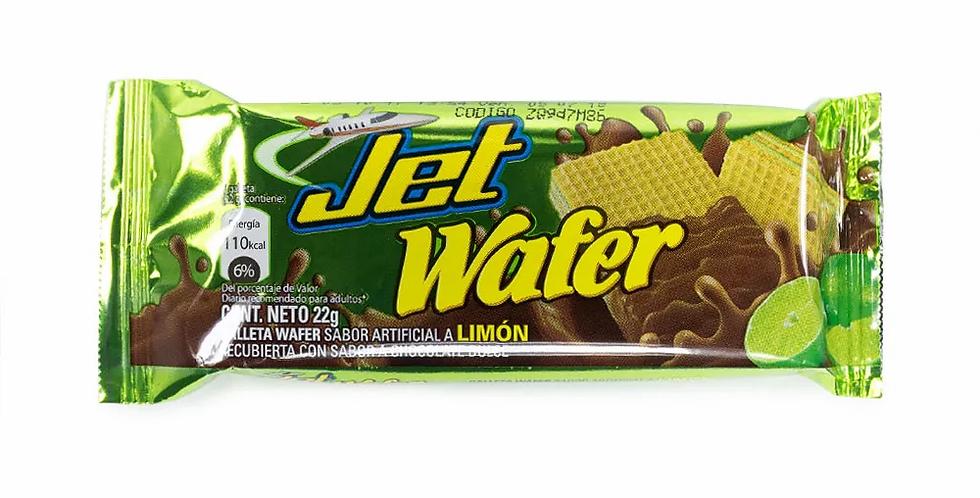 Jet Wafer Limon Pet 22G