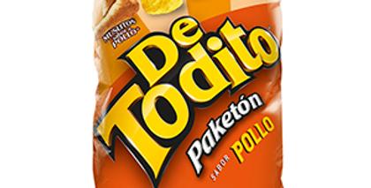 DE TODITO POLLO 45G