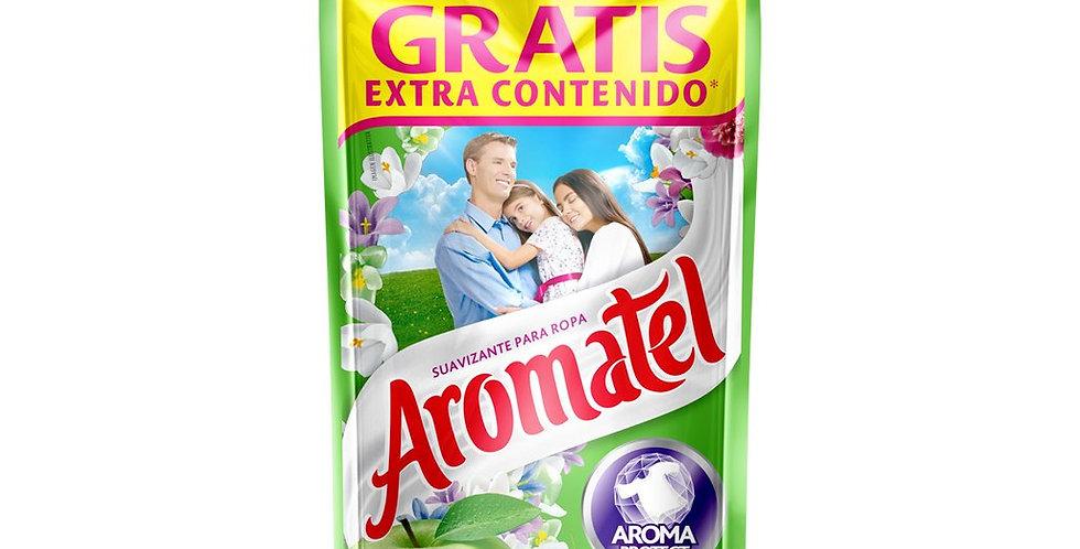 Suavizante Aromatel Manzana Verde 195ml