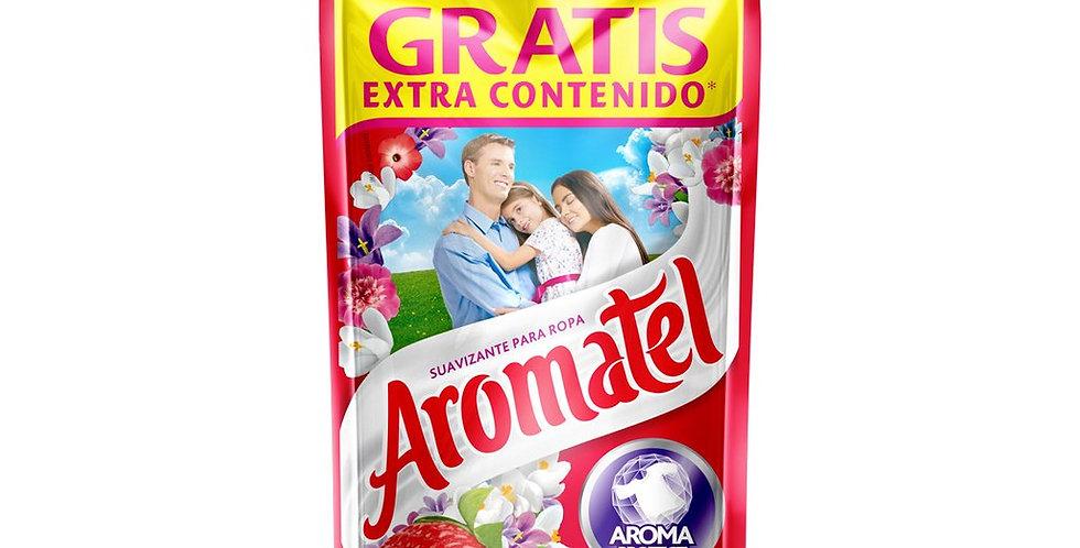 Suavizante Aromatel Frutos Rojos 195ml