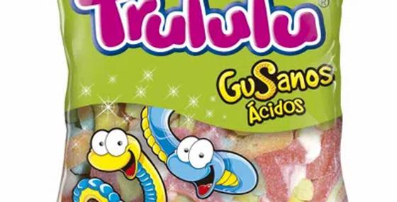 Gomitas Trululu Gusanos