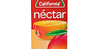 Jugo California Mango Caja 200ml