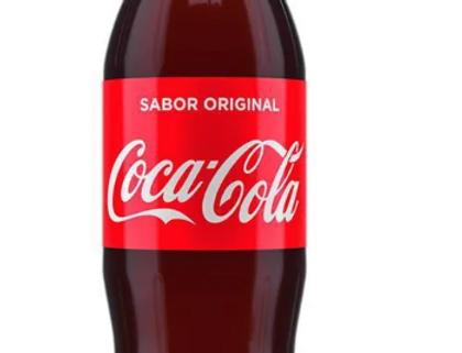 Gaseosa Coca Cola Sabor Original 1.5L