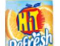 Jugo Hit Refresh Naranja Pet 1500ml