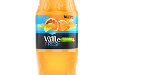 Jugo Del Valle Naranja Citrus 1500ml
