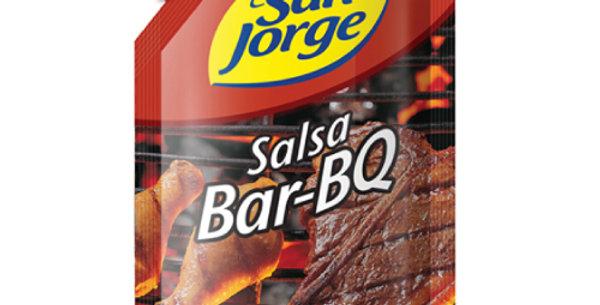 Salsa san jorge