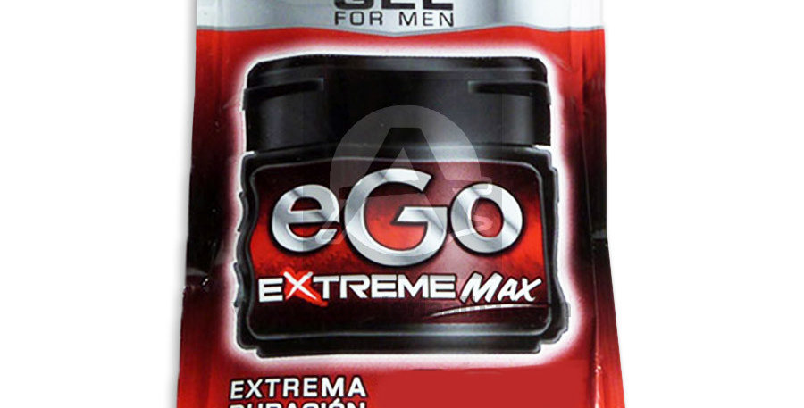 Gel Ego Extreme Max 27Ml