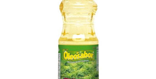 Aceite OleoSabor Pet 1000Cm3