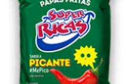 Papas Super Ricas Picante Pet 30G