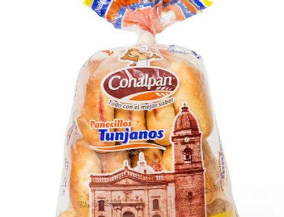 Panecillos Tunjanos Conalpan Pet 240G