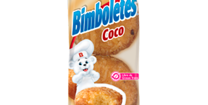 Bimboletes Coco Bimbo x 2Und