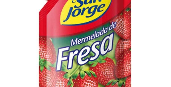 Mermelada San Jorge Fresa 200g