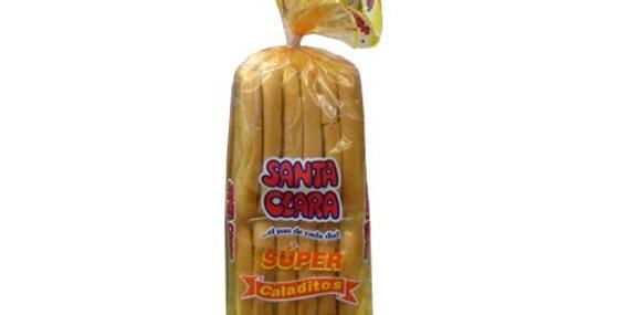 Super Caladitos Santa Clara X12 Und