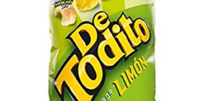 DE TODITO LIMÓN 45G