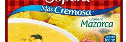 La Sopera Crema De Mazorca 85g