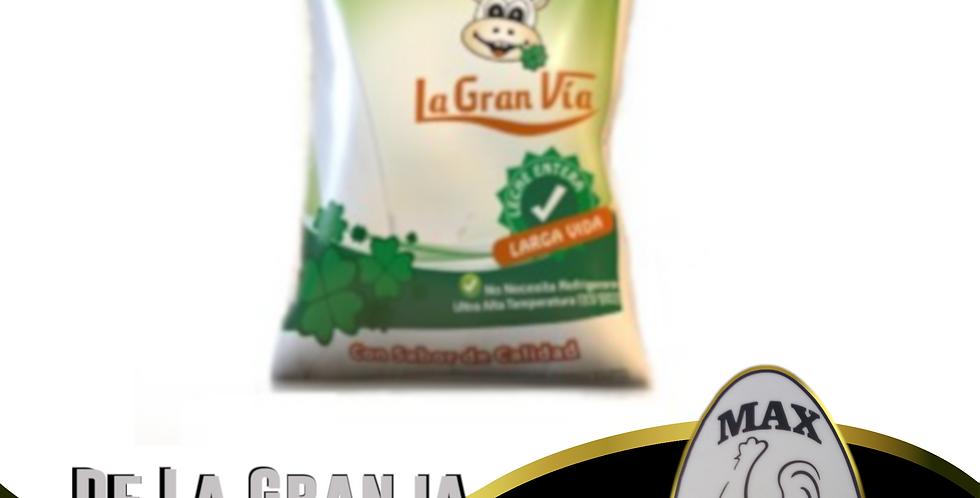 Leche Entera La Gran Via 900ML