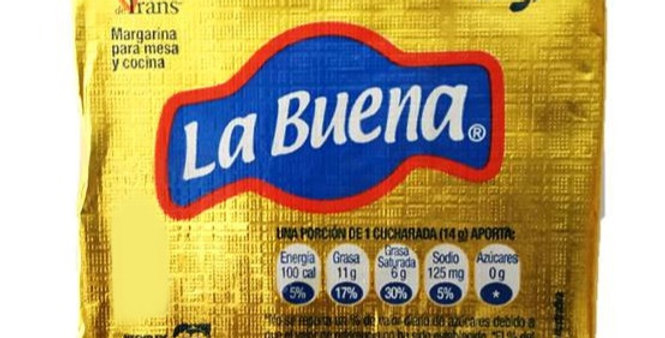 Margarina La Buena 50g