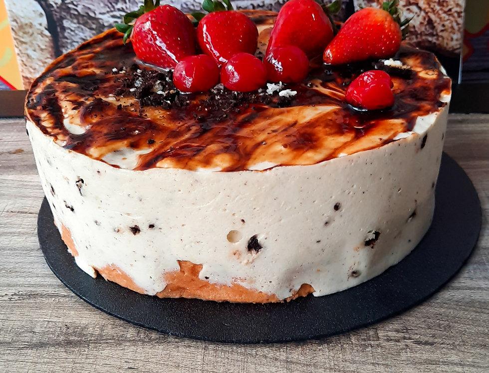 Torta Postre Oreo X20 Porciones