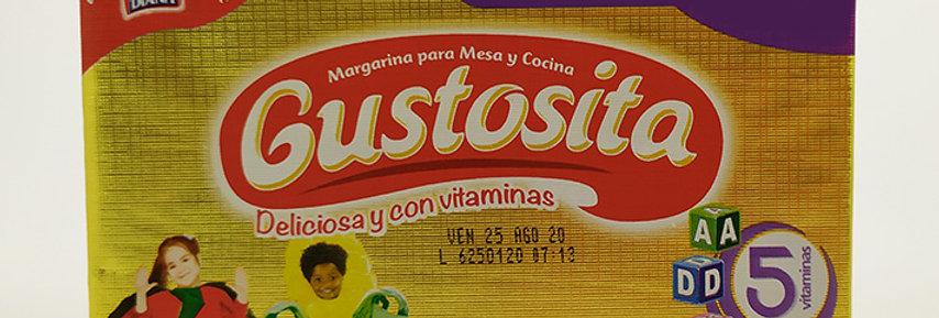 Margarina Gustosita Pet 50g