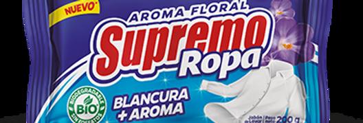 Supremo Aroma Floral Ropa 200g