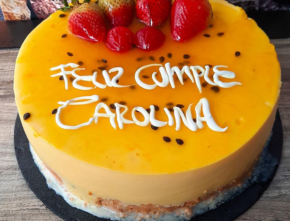 Torta Postre Personalizada X10 Porciones