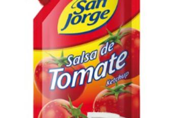 Salsa San Jorge Tomate