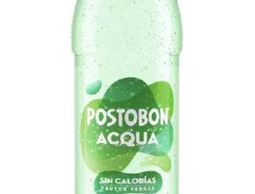 Postobon Acqua Frutos Verdes 500ml