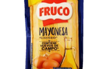 Mayonesa Fruco Pet 85G