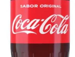 Gaseosa Coca Cola Original 3L