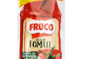 Salsa De Tomate Fruco Pet 85G