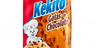 Kekito Gotas De Chocolate Bimbo