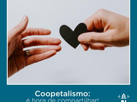 Coopetalismo: é hora de compartilhar!