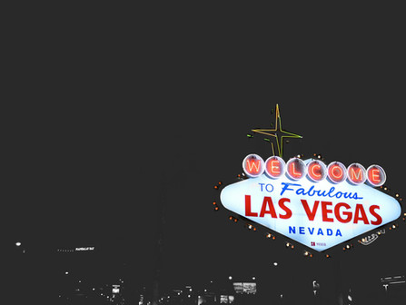 Interested in visiting Las Vegas? Here are a few things to try and be aware of!