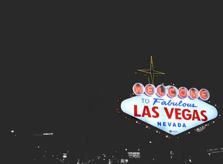 Accused Las Vegas Killers Busted! Women Behind Bars, Boyfriend Runs